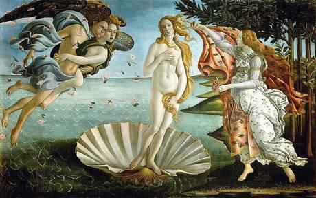 Sgarbi: la Venere del Botticelli a Milano per l'Expo