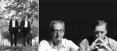 Alighiero & Boetti, Fischli & Weiss