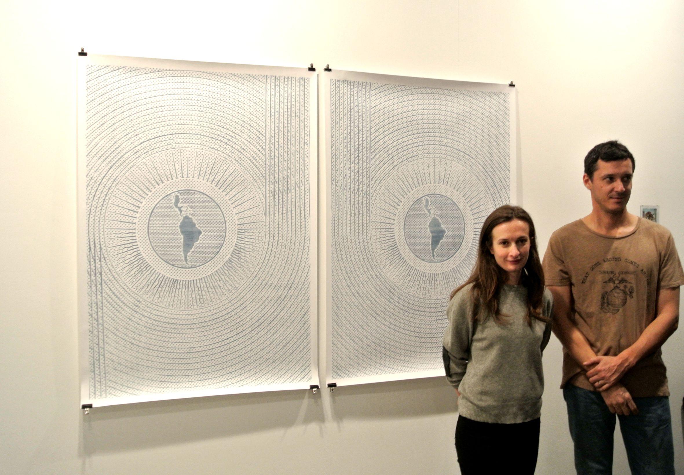 Julia Rometti e Victor Costales vincono il Premio illy SustainArt