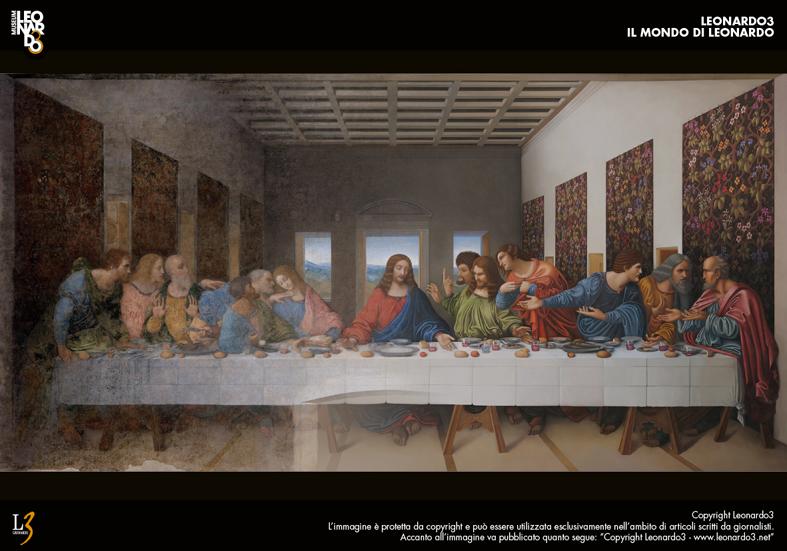 """""""Leonardo3 – Il Mondo di Leonardo"""" a Milano"""