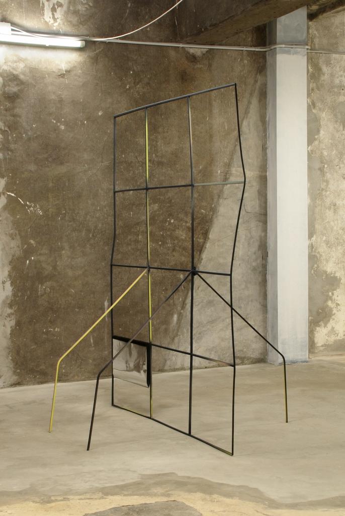 Plastitype, prima mostra personale a Torino di Cristiano Tassinari
