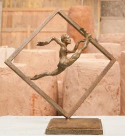 Antonio Gnecchi Ruscone in mostra a Monte-Carlo