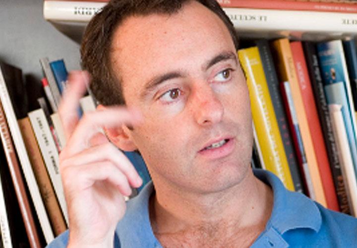 Marco Tonelli assessore alla cultura a Mantova