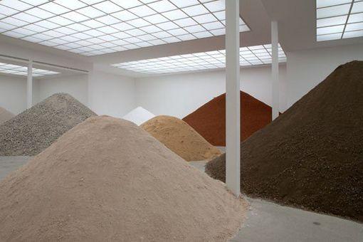 Lara Almarcegui rappresenta la Spagna alla 55 Biennale di Venezia