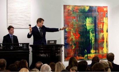2012: i record di Sotheby's
