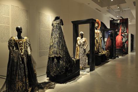 Speciale festa della donna in Triennale, con Dracula