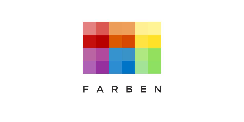 Premio Farben: prima edizione