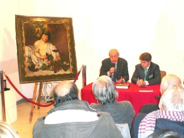 Caravaggio inedito in arrivo al Vaticano