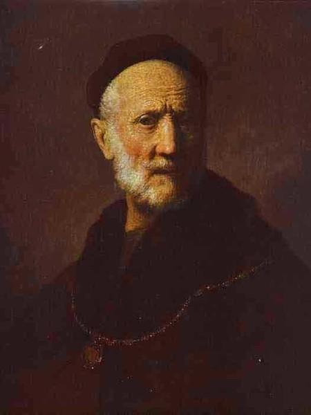 Dipinto rubato di Rembrandt recuperato in Serbia
