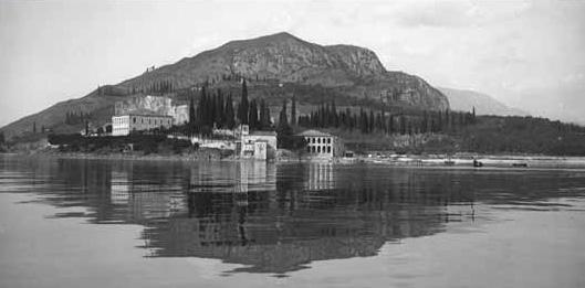 Sorprendenti inediti di Alois Beer al MAG di Riva del Garda