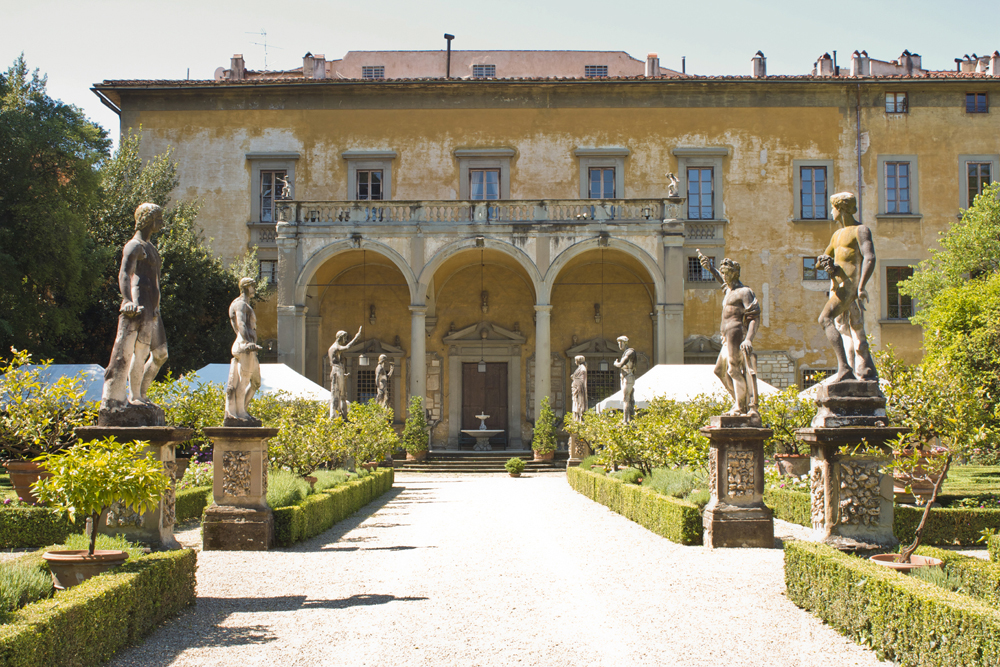 "Torna a Firenze ""Artigianato a Palazzo"""