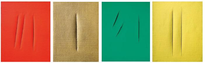 """Christie's Italia ha annunciato il debutto di """"Milan Modern and Contemporary"""""""