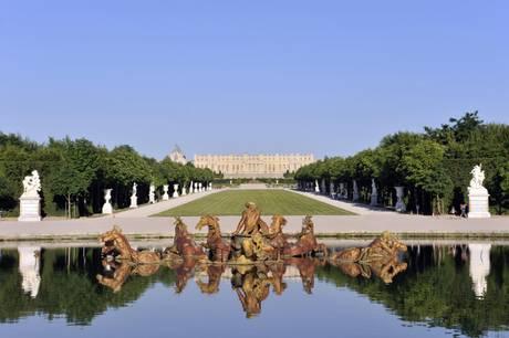 Versailles celebra il 400° anniversario nascita di Andrè Le Notre