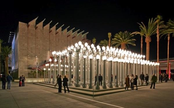 Il LACMA di Los Angeles si comprerà il MOCA?