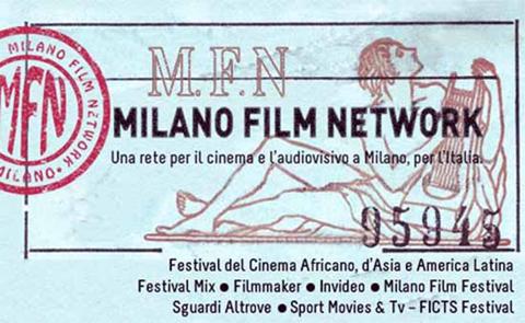 Milano Film Network, una rete per il cinema e l'audiovisivo