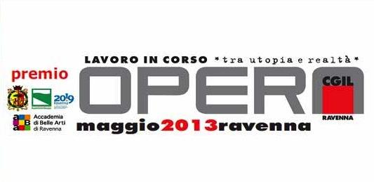 Premio Opera 2013. Adesioni entro il 22 marzo