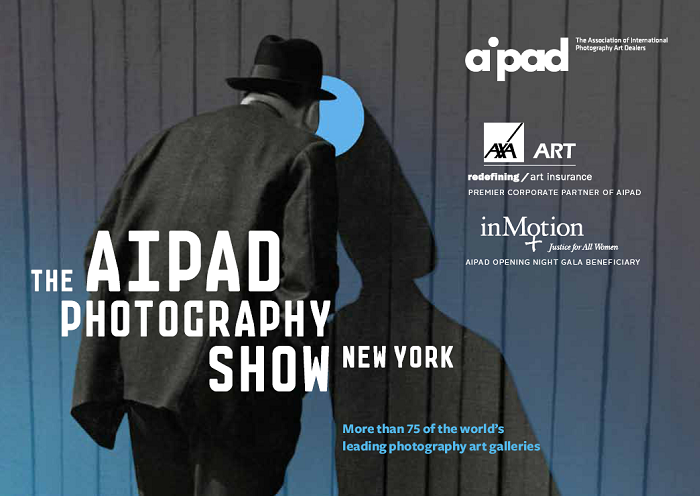 The AIPAD Photography Show New York