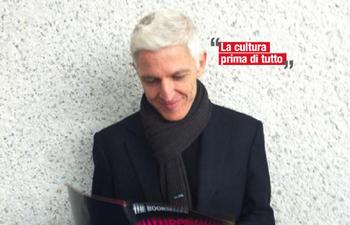 Il dalemiano Massimo Bray nuovo ministro dei Beni Culturali