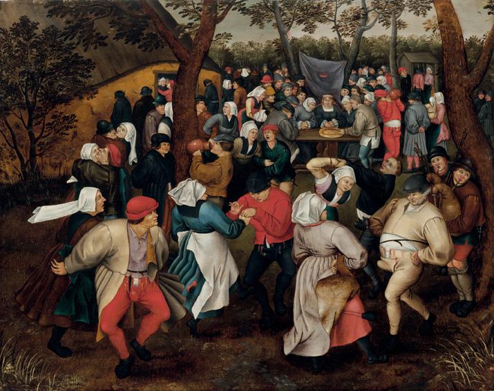 La mostra di Brueghel a Roma è stata prorogata al 7 luglio