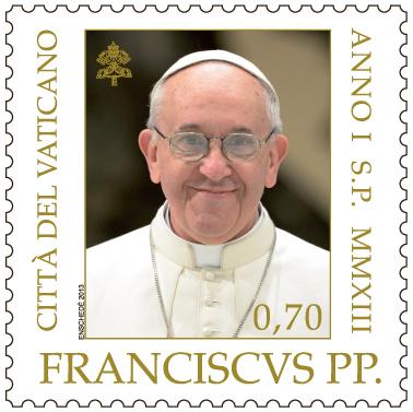 Inizio del pontificato di Papa Francesco