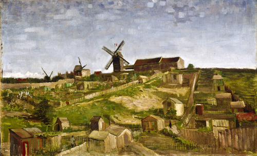 Vincent is Back: Van Gogh a Otterlo