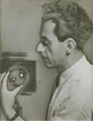 Man Ray e la fotografia a Londra