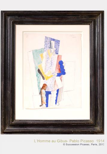 Un Picasso per 100 euro