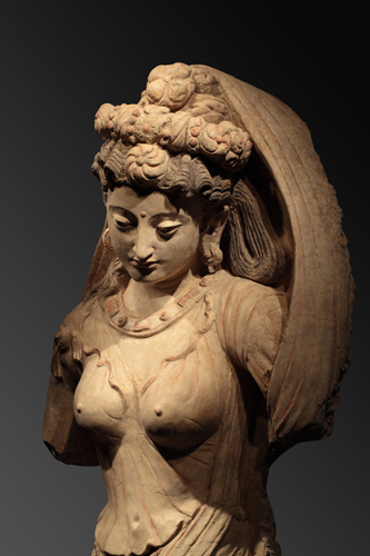 Milano Asian Art 2013
