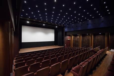 Festa del cinema: +66% gli spettatori