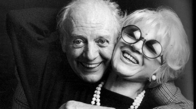Addio a Franca Rame, aveva 84 anni