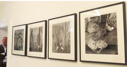 Paolo Viancini Studio, un nuovo Studio d'arte a Venezia