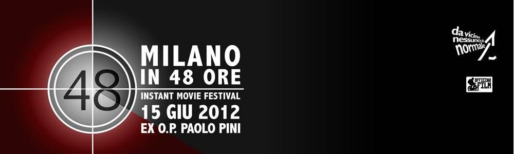 Instant Movie Festival