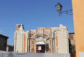 Cantiere Emilia. Il patrimonio culturale ad un anno dal sisma #1