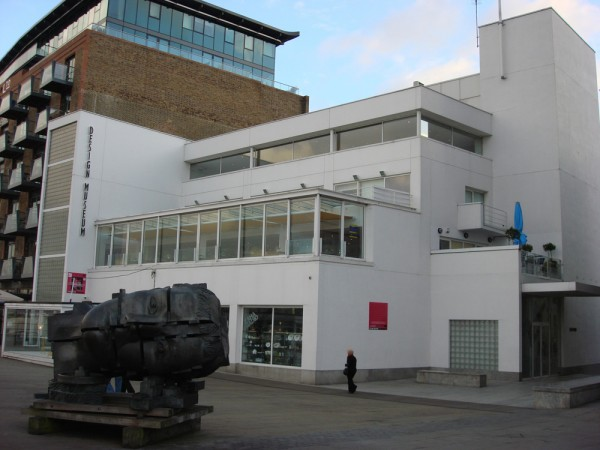Zaha Hadid compra il London Design Museum