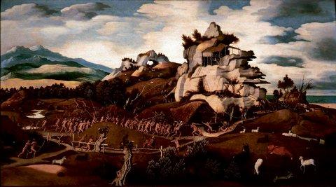 """Rijksmuseum compra una tra le più antiche """"Scoperte dell'America"""""""