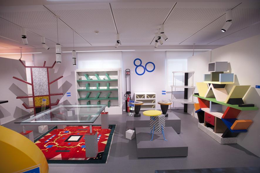 Museo del Design Abet Laminati