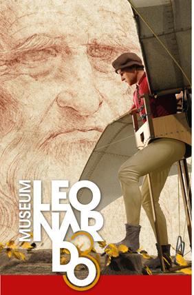 """Conferenza stampa """"Il mondo di Leonardo"""""""