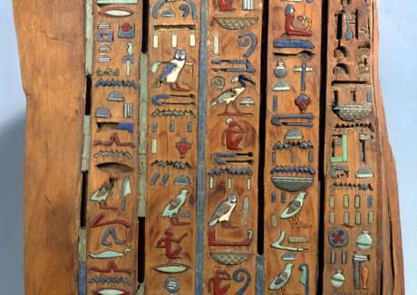 Riapre la tomba di Kha al Museo Egizio di Torino