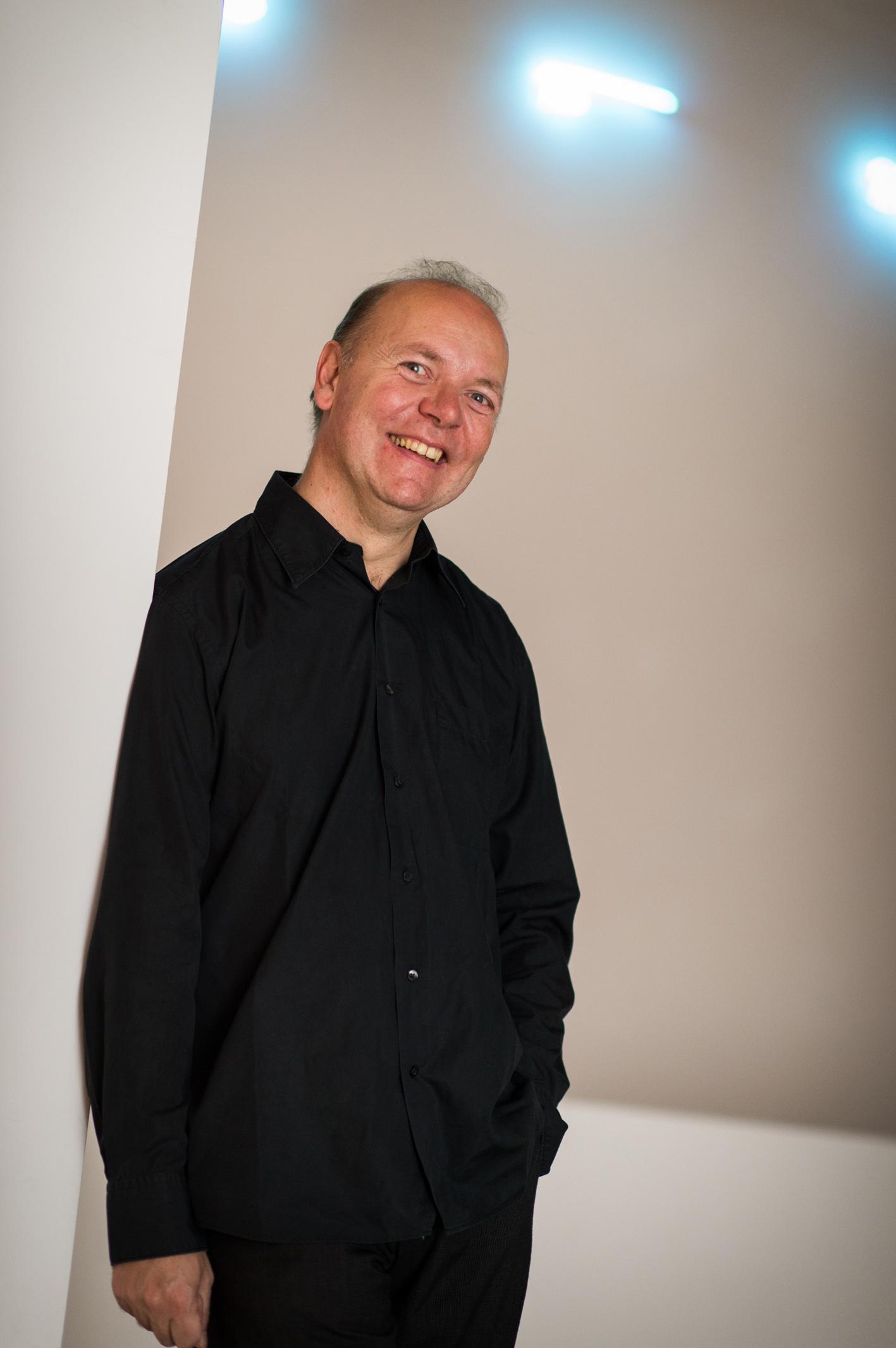 E' Willy Merz il nuovo presidente della Fondazione Merz