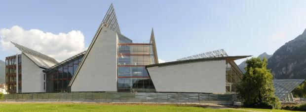 Trento – Inaugura sabato il Muse di Renzo Piano