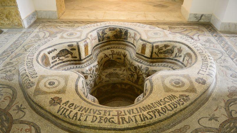 Riapre dopo la rivoluzione il Museo dei Mosaici in Tunisia