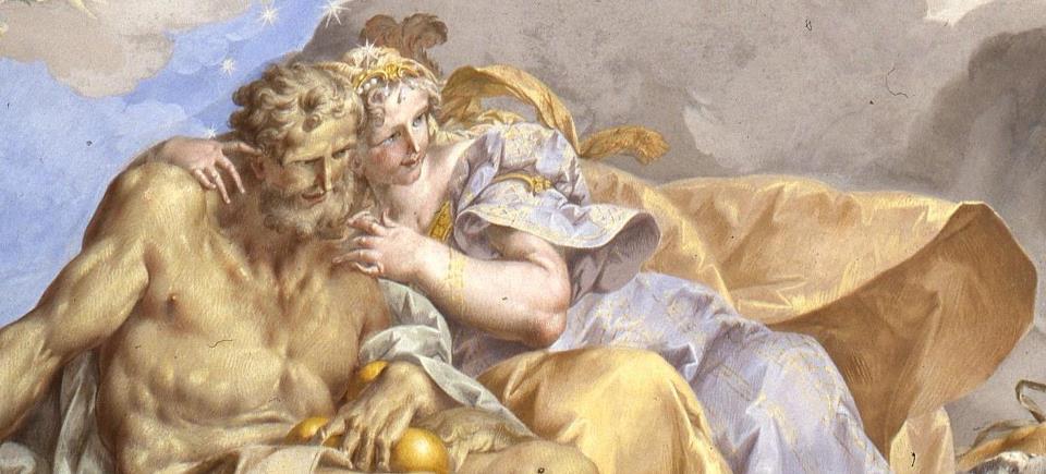 Genova – Continuano gli incontri del sabato a Palazzo Spinola