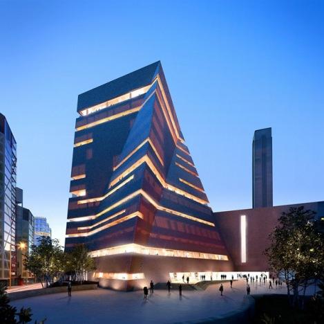 La Tate Modern ha ricevuto una donazione di 10 milioni di sterline