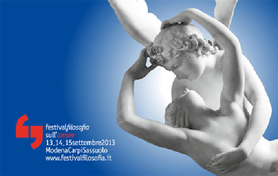 Al via il Festivalfilosofia tra Modena, Carpi e Sassuolo dal 13 settembre