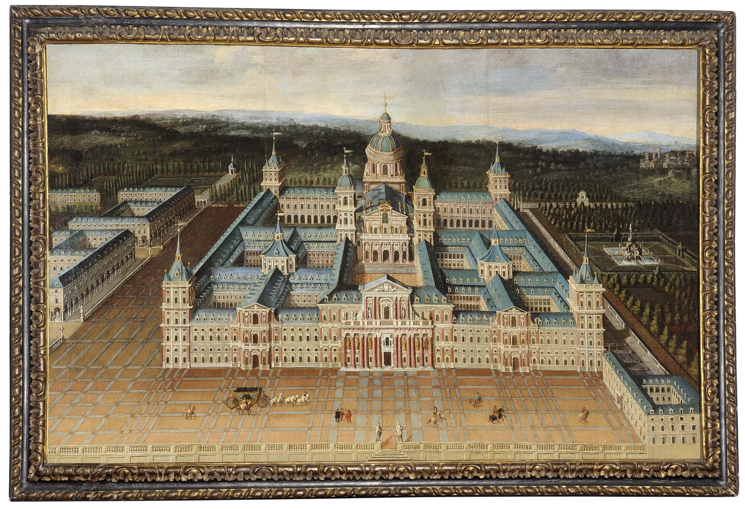Arredi e dipinti da Bolaffi per 1,1 milioni €