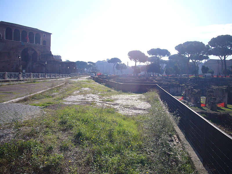 """Roma – Ignazio Marino: """"Entro un mese riaprirà la via Alessandrina"""""""