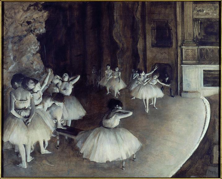 Impressionisti a Palazzo Pitti: 12 Capolavori dal Museo d'Orsay