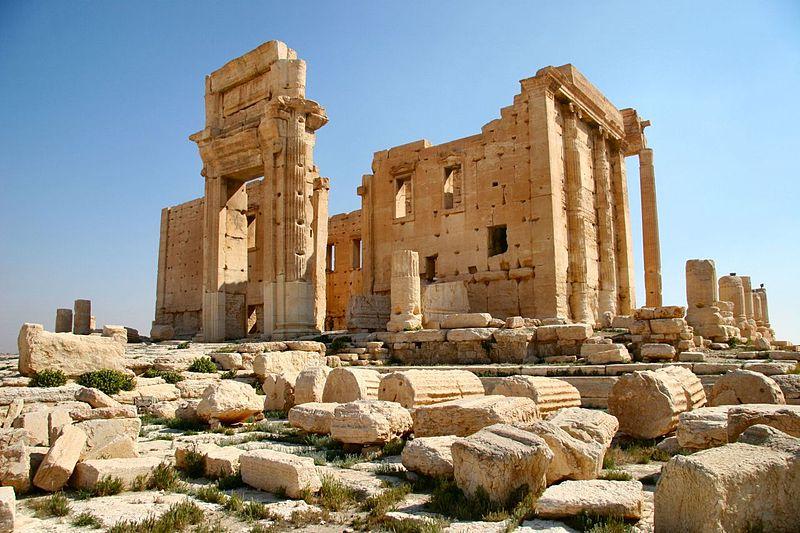 Unesco: valuteremo i danni in Siria