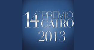La giuria del Premio Cairo 2013