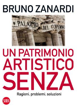 Zanardi Patrimonio artistico senza SKIRA